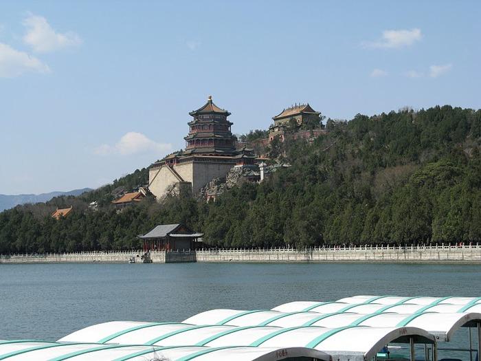 Пекин - Летний дворец императрицы 77930
