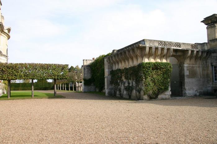 Замок Анэ 28335