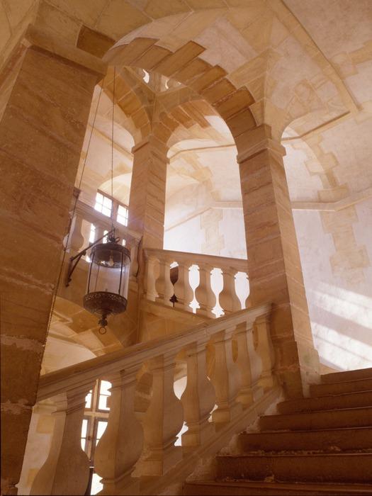 Замок де Корматэн -Chateau de Cormatin 99576