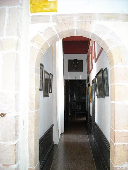 Замок де Корматэн -Chateau de Cormatin 96041