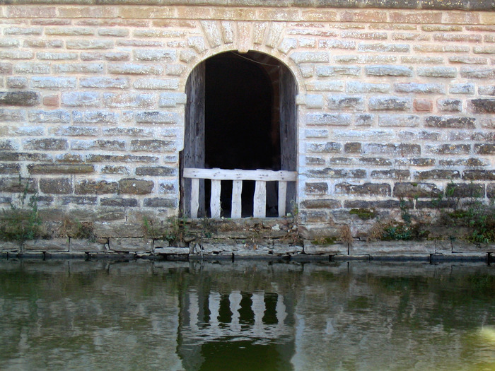 Замок де Корматэн -Chateau de Cormatin 40489