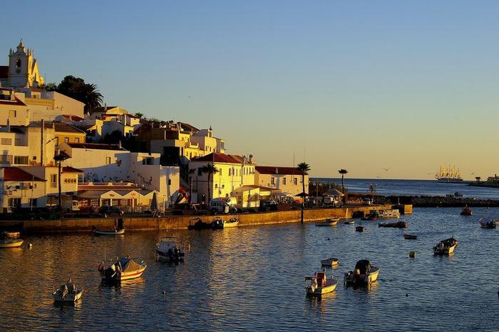 Португалия - Алгарве 52864