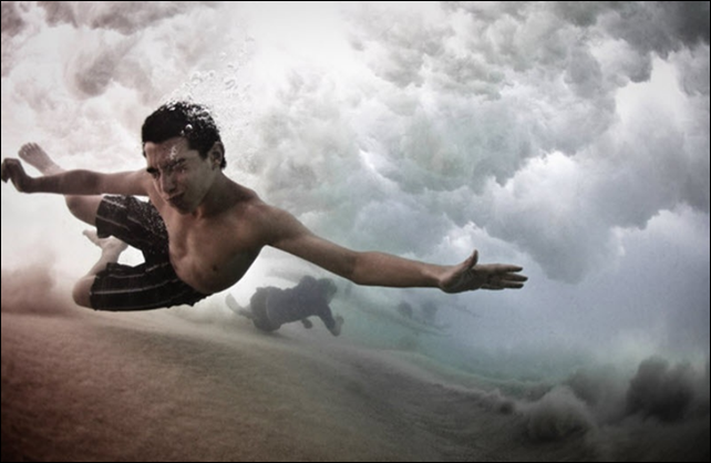 Алекс Типпл – фотограф из Австралии