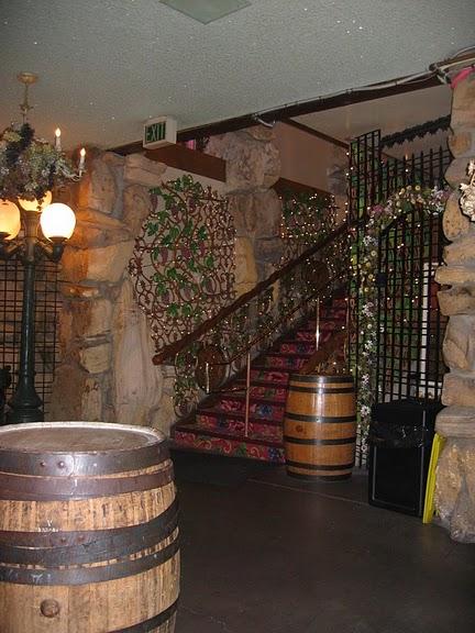 Отель Madonna Inn - Фантазии без границ 92168