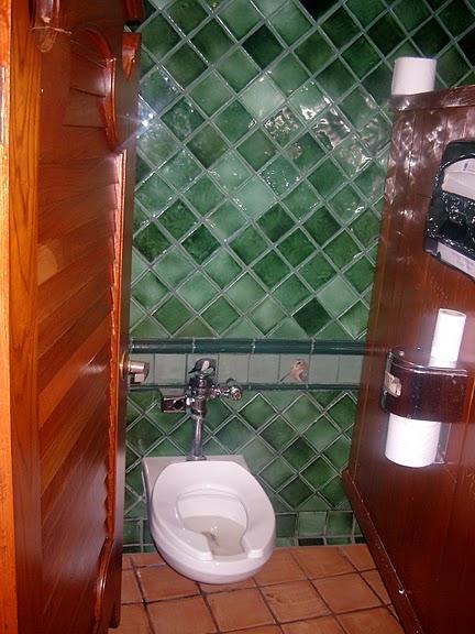 Отель Madonna Inn - Фантазии без границ 83223