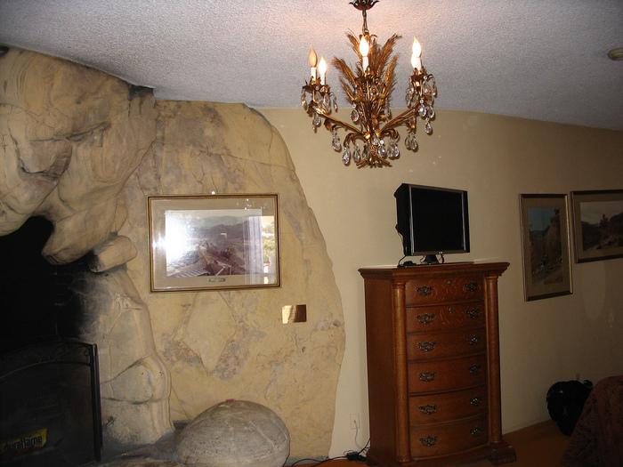 Отель Madonna Inn - Фантазии без границ 55943