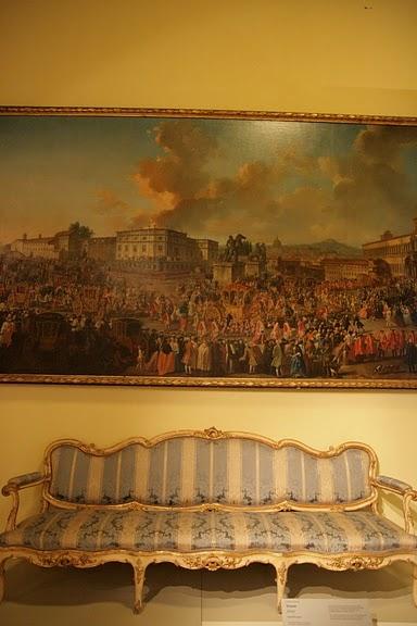 Замок Сфорца (Castello Sforzesco) 58802