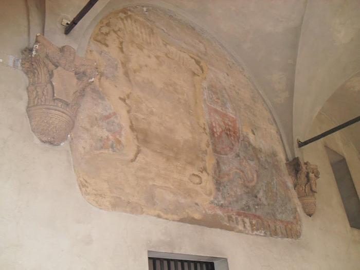 Замок Сфорца (Castello Sforzesco) 56017