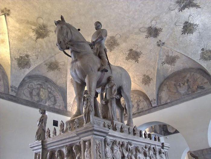 Замок Сфорца (Castello Sforzesco) 41281