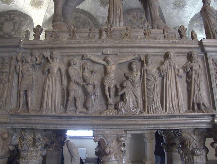 Замок Сфорца (Castello Sforzesco) 57535