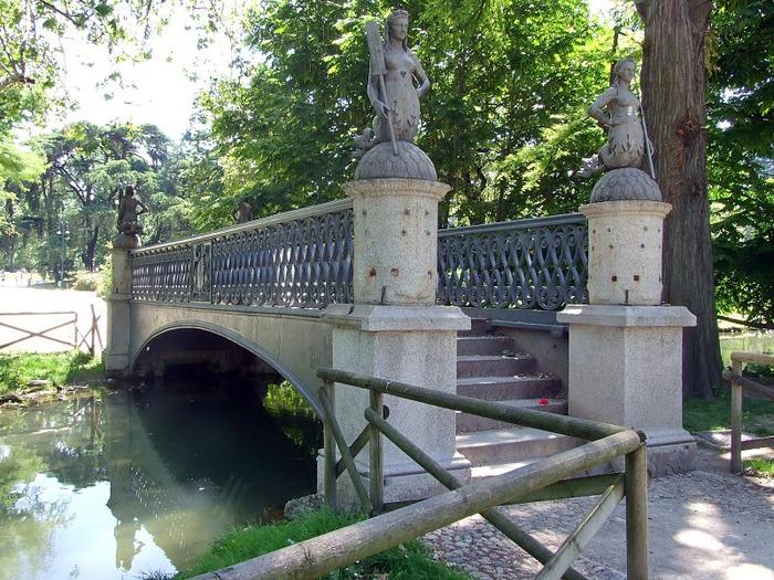 Замок Сфорца (Castello Sforzesco) 91626