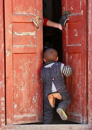 кайданку - детская одежда из китая