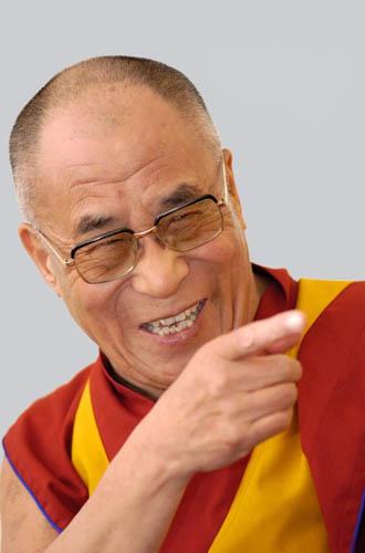 живой Будда
