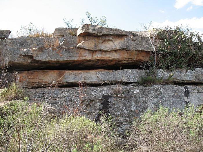 каньон Реки Блайд (Blyde River Canyon) 45220