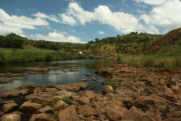 каньон Реки Блайд (Blyde River Canyon) 35965
