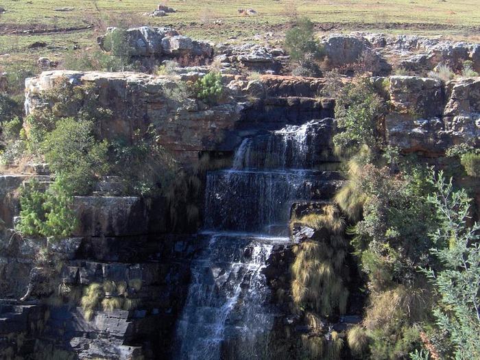 каньон Реки Блайд (Blyde River Canyon) 72904