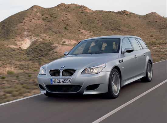 автомобили BMW m5
