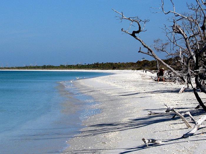 Остров Санибел 77953
