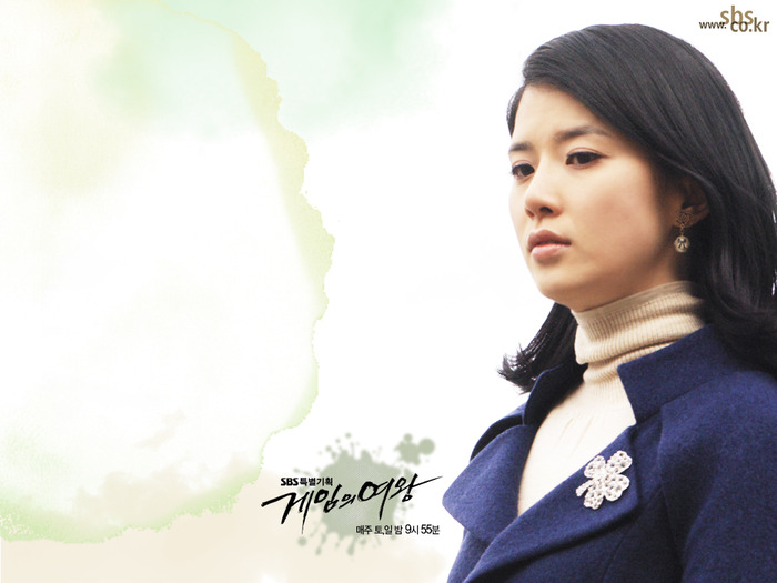 Queen of the Game / 게임의 여왕 61378714_1278769227_game2