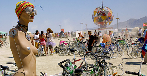 Обзор фестивалей лета 2010
