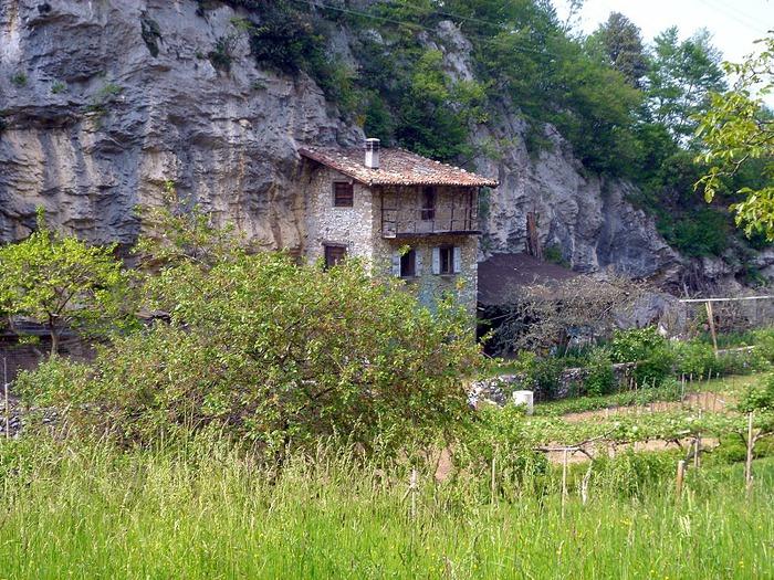 Озеро Гарда – cапфир в ожерелье озер Италии. 47132