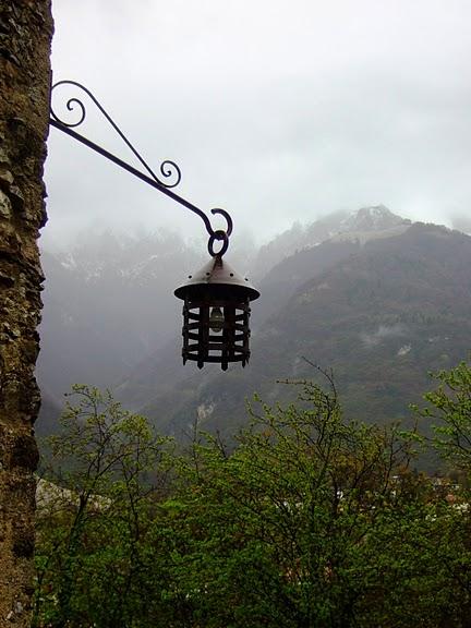Озеро Гарда – cапфир в ожерелье озер Италии. 10057