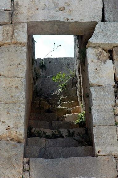 Крепость Крак-де-Шевалье или Крак де л'Оспиталь 51495