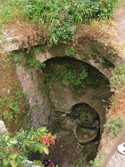 Крепость Крак-де-Шевалье или Крак де л'Оспиталь 87799