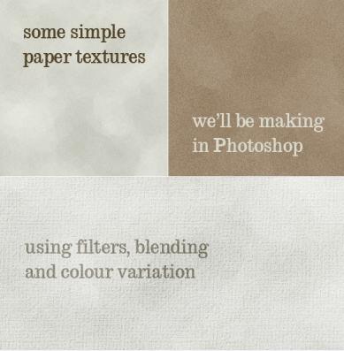 25 уроков работы с текстурой в Photoshop