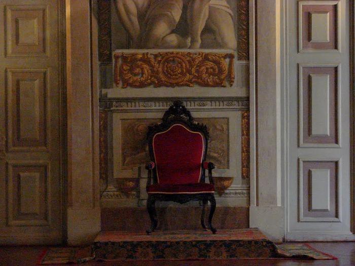 Дворец-монастырь да Мафра (Марфа, Португалия) 14041