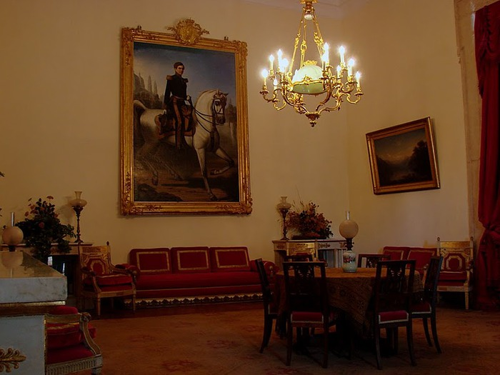 Дворец-монастырь да Мафра (Марфа, Португалия) 78716