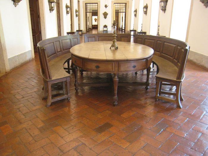 Дворец-монастырь да Мафра (Марфа, Португалия) 64876