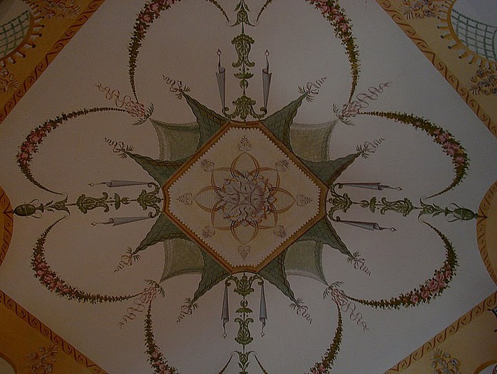 Дворец-монастырь да Мафра (Марфа, Португалия) 77444