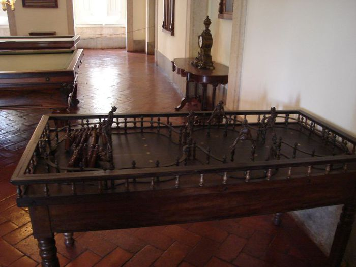 Дворец-монастырь да Мафра (Марфа, Португалия) 68380