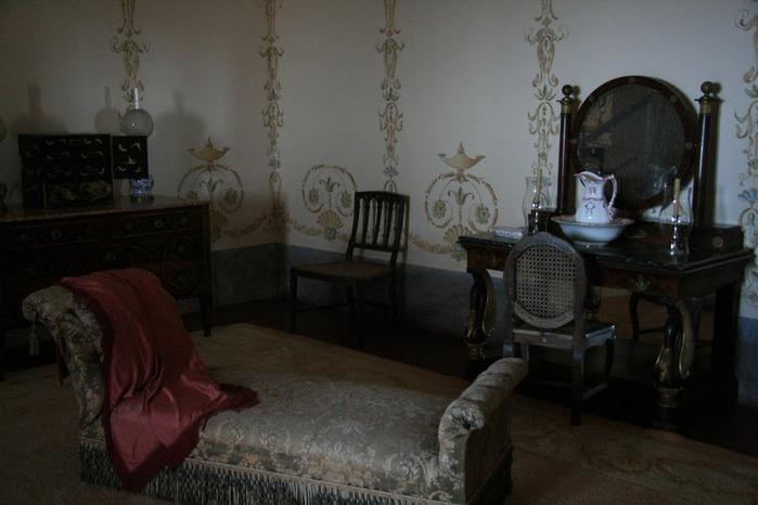 Дворец-монастырь да Мафра (Марфа, Португалия) 49994