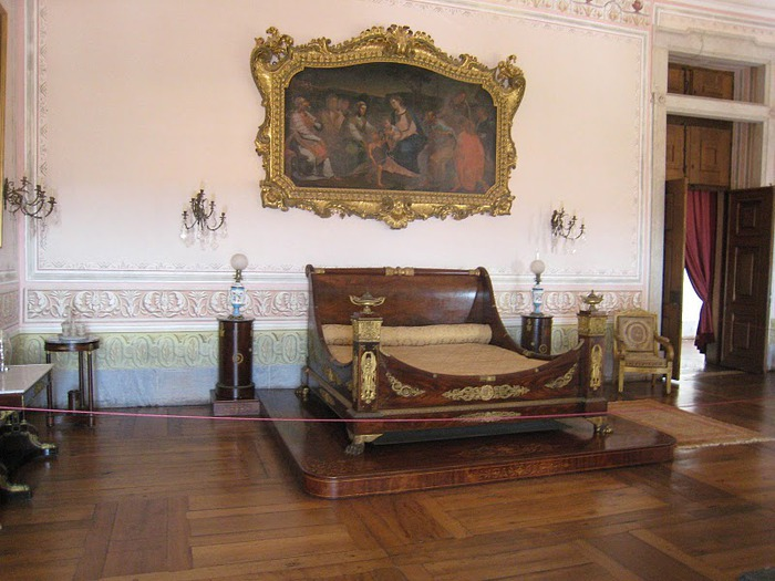 Дворец-монастырь да Мафра (Марфа, Португалия) 27230