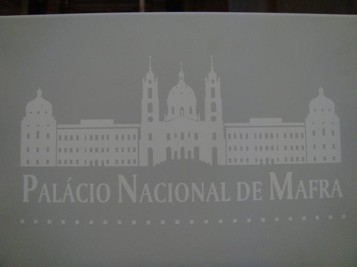 Дворец-монастырь да Мафра (Марфа, Португалия) 37823