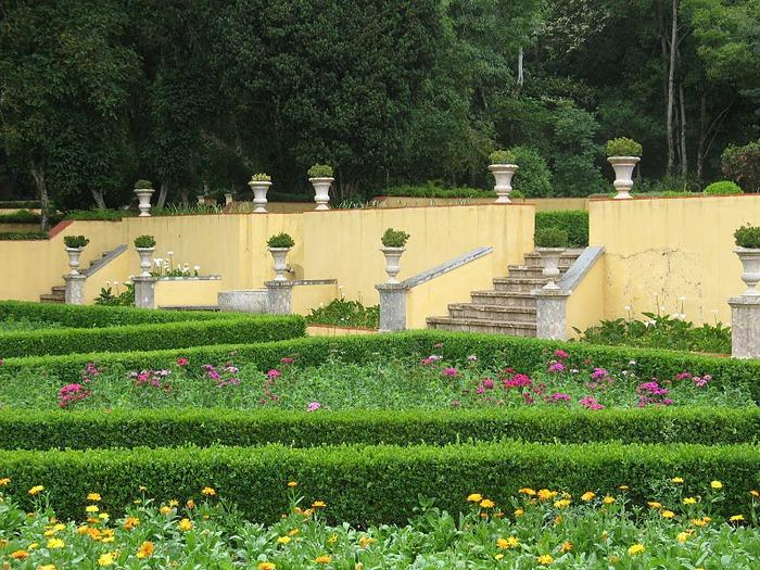 Дворец-монастырь да Мафра (Марфа, Португалия) 63792