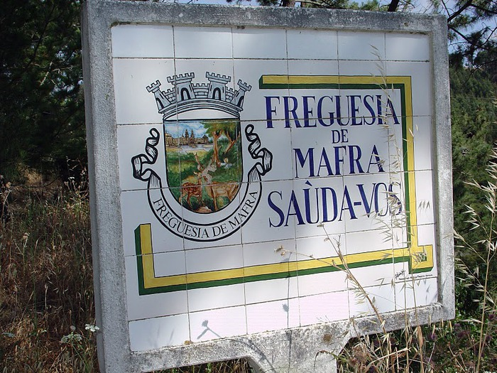 Дворец-монастырь да Мафра (Марфа, Португалия) 99246