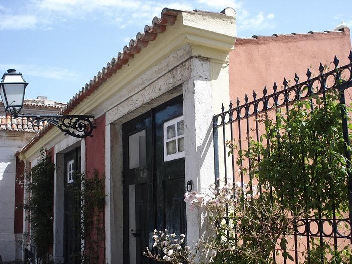 Дворец Маркизов Фронтейра (Palacio dos Marqueses de Fronteira) 45800