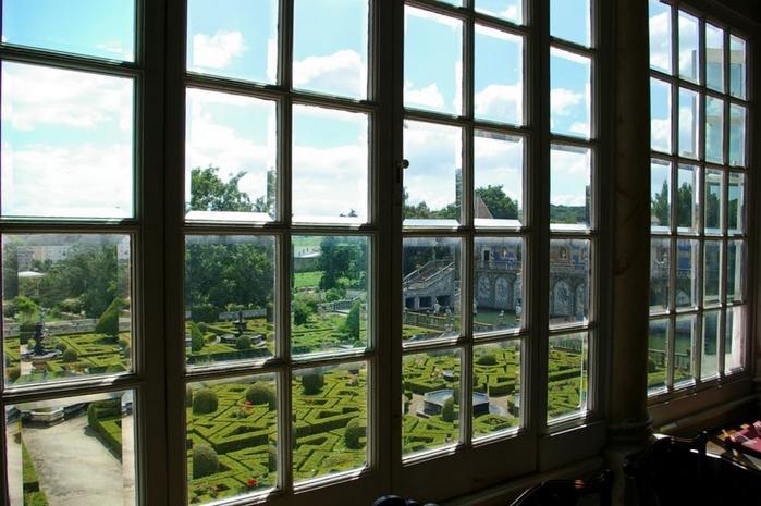 Дворец Маркизов Фронтейра (Palacio dos Marqueses de Fronteira) 53859