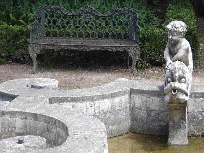 Дворец Маркизов Фронтейра (Palacio dos Marqueses de Fronteira) 71580