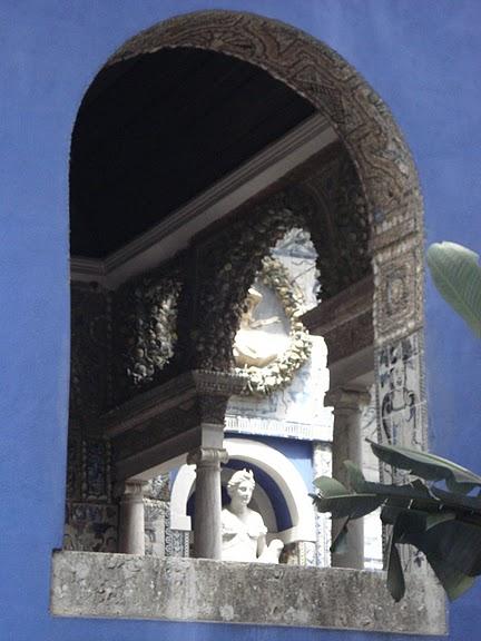 Дворец Маркизов Фронтейра (Palacio dos Marqueses de Fronteira) 81537