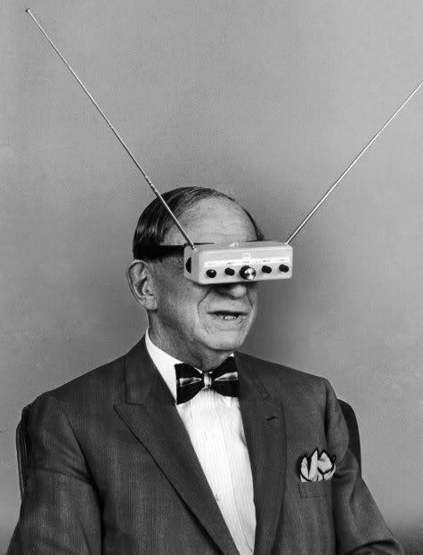 видеоприставка для просмотра телепрограмм