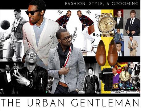 12 популярных блогов о мужской моде