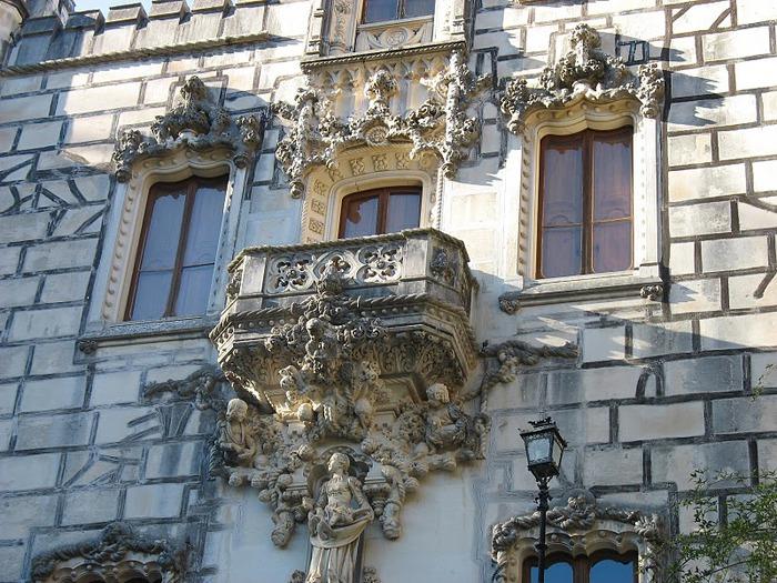 Дворец Кинта-да-Регалейра 84612