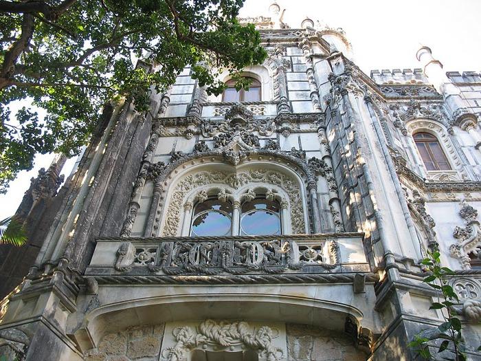 Дворец Кинта-да-Регалейра 95779