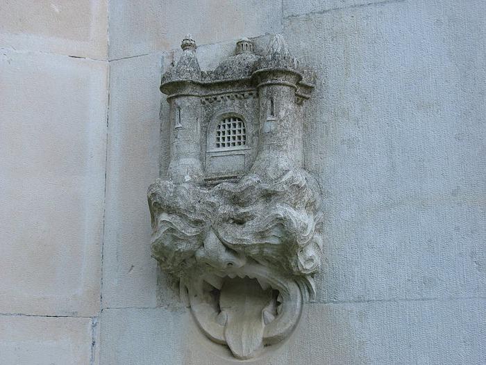 Дворец Кинта-да-Регалейра 62008