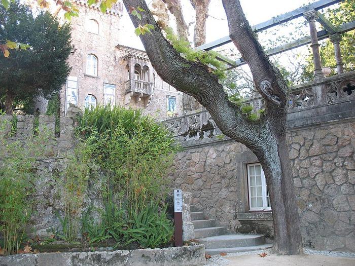 Дворец Кинта-да-Регалейра 15567