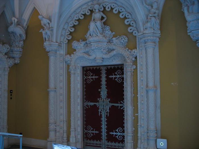 Дворец Кинта-да-Регалейра 84406
